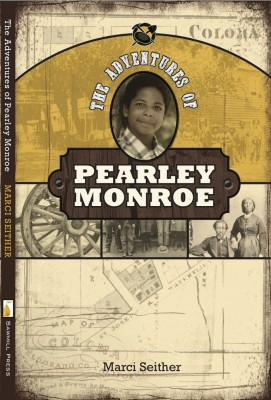 The Adventures Pearley Monroe